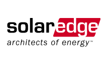 SolarEdge gridtie solar inverters.